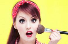 Ladies, Kenali Bahaya Kimia Makeup bagi Kesehatan Anda - JPNN.com