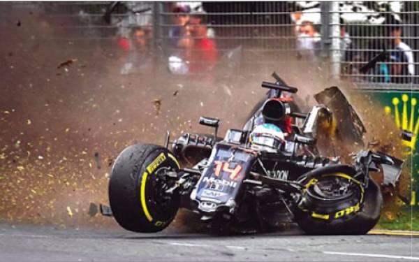 Alonso Absen di Bahrain, Gara-garanya... - JPNN.com