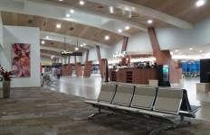 Lihat nih, Bandara Husein Sastranegara Kini Berwajah Baru - JPNN.com