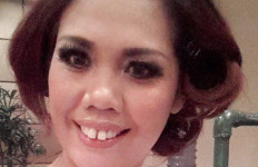 Gigi Mpok Elly Hitam, Netizen Bilang Begini - JPNN.com