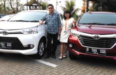 Dua Mobil Ini Paling Laris, Apalagi Jelang Lebaran - JPNN.com