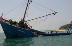 ASTAGA! Dewi Fortuna Kandas di Selatan Pulau Putri - JPNN.com