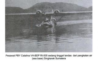 Sabotase? Pesawat Indonesia ini Jatuh di Malaysia, Padahal Baru Beli - JPNN.com