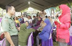Puspen TNI Adakan Penyuluhan Narkoba - JPNN.com