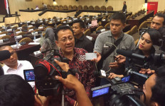 Mosi Tidak Percaya Anggota DPD RI Dinilai Ilegal - JPNN.com