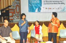 DPR: RUU PPILN Fokus pada Perlindungan TKI - JPNN.com