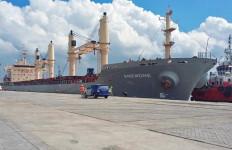 BJTI Port, Perkuat Dermaga Tingkatkan Produktivitas Pelabuhan - JPNN.com