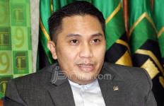 MKD: Ivan Haz Akui Aniaya Pengasuh Anaknya - JPNN.com