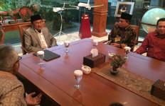 Ini Arahan Pak Habibie untuk Kang Akom - JPNN.com
