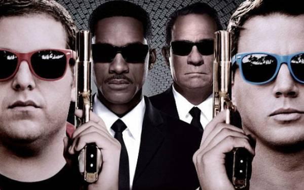 Film Men In Black 23 Bakal Mulai Produksi, Kapan?? - JPNN.com