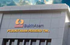 Laba Bersih Moncer, PTBA Bagikan Dividen Rp 611 miliar - JPNN.com