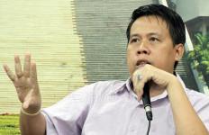 Bang Uchok: Dia Adalah Politikus Baru tapi Kelakuannya.... - JPNN.com