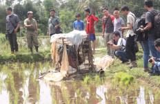 Kisah Sang Juara Azan, 6 Tahun Dikerangkeng di Tengah Sawah - JPNN.com