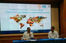 Peserta dari Berbagai Negara Bakal Ramaikan World Culture Forum - JPNN.com