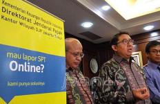 Tax Amnesty Diyakini Ciptakan Jutaan Lapangan Pekerjaan - JPNN.com