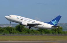 Disaksikan Jokowi, Garuda Indonesia Jalin Kerjasama dengan Airbus - JPNN.com