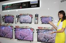 Luncurkan Produk Anyar, Panasonic Targetkan 300 ribu unit TV Terjual - JPNN.com