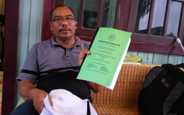 PT MML Harus Hentikan Merampas Hak Rakyat - JPNN.com