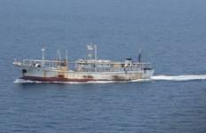 Akhirnya, TNI AL Bikin Takluk Kapal Asal Tiongkok - JPNN.com