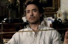 Kabar Gembira Bagi Pencinta Film Sherlock Holmes - JPNN.com