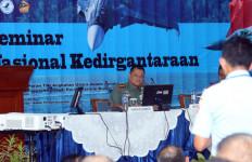 Panglima: Pengendalian Wilayah Udara jadi Penentu... - JPNN.com