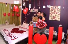 Video Ciuman Al Ghazali Tersebar, ini Pesan Bunda Maia - JPNN.com