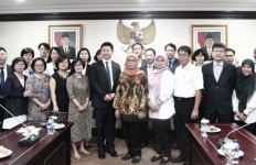 Pererat Kerja Sama Setjen Parlemen Indonesia - Korsel - JPNN.com