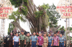 BKKBN: Komitmen TNI Sangat Kuat - JPNN.com