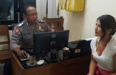Wayan Sobrat: Tamara Wanita Bodoh yang Aku Kenal - JPNN.com
