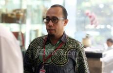 Politikus PAN dan Kepala BPJN Resmi Tersangka - JPNN.com