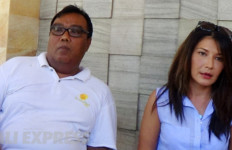 Disambangi Orang Suruhan Sobrat, Tamara Bleszynski: Mereka Nekat.. - JPNN.com