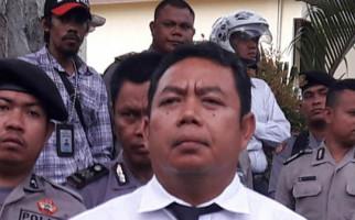Polisi: Tunggu Surat Perintah Penjemputan - JPNN.com