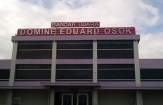 Pengembangan Bandara Sorong Segera Diresmikan Pak Jokowi - JPNN.com