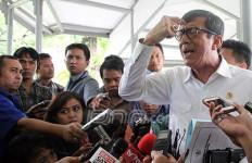 Ini Penilaian Pendukung Jokowi-JK untuk Menteri Yasonna - JPNN.com