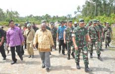 Presiden Utamakan Kesejahteraan Warga Papua - JPNN.com
