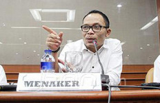 Menteri Hanif: Dulu masuk BLK Harus SMA, Sekarang Bebas - JPNN.com