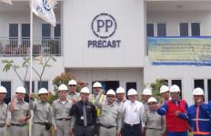 PT PP Bagikan Dividen Rp 148 miliar - JPNN.com