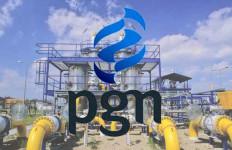 PGN Bakal Tambah 110 Ribu Sambungan Gas Bumi - JPNN.com