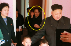 Perempuan Mungil ini Ternyata Sosok Berpengaruh Bagi Kim Jong-un - JPNN.com