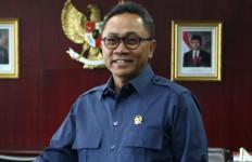 Ketua MPR: Gak Usah Sebar Isu, Kalau ada Temuan Tangkap saja - JPNN.com