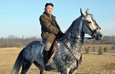 """Barang """"Murahan"""" Pemberian Kim Jong-un Ditolak Warga - JPNN.com"""