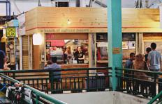 Pasar Santa yang Menghadirkan Kuliner Berasa Lokal dan Dunia - JPNN.com