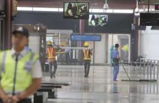 Terminal 3 Ultimate Beroperasi Juni 2016, F & B Outlet Harus Memadai - JPNN.com