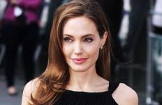 Lecehkan Kaum Pengungsi, Angelina Jolie Heran dengan Donald Trump - JPNN.com