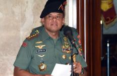 Panglima: Hasilnya Sudah Dikirim ke Filipina dan Malaysia - JPNN.com