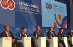 Kadin: Investasi Langsung di Rusia Perlu Ditingkatkan - JPNN.com