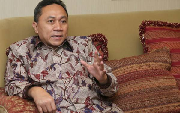 Simak Pesan Ketua MPR di Hari Kebangkitan Nasional - JPNN.com