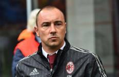 Brocchi Tetap Kagum Cara Milan Imbangi Penampilan Juve - JPNN.com