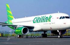 Citilink Kerahkan Dua Pesawat Cadangan Boeing 737 - JPNN.com