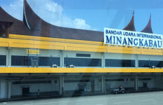 Bandara Anyar Minangkabau Cerahkan Pariwisata Sumbar - JPNN.com
